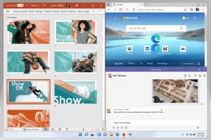 Windows 11 P3
